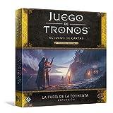Fantasy Flight Games- Juego de Tronos LCG - La Furia de la Tormenta - Español, Color (GT52ES)