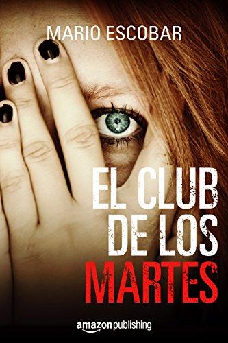 El club de los martes de [Escobar, Mario]