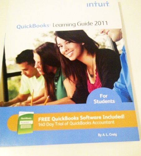 quickbooks-student-learning-gu-by-a-l-craig-2010-08-02