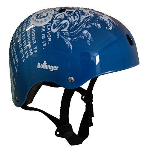 Bollinger Helm Skater, Unisex Erwachsene, Farbe, M