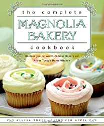 The Complete Magnolia Bakery Cookbook.