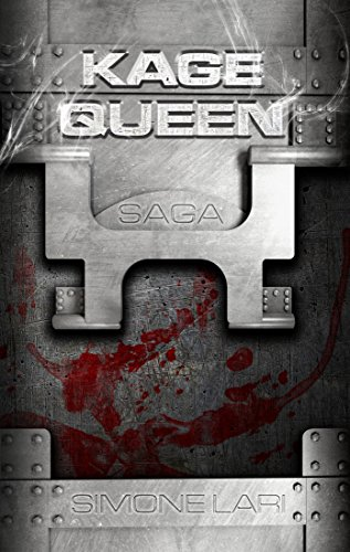 Kage Queen - SAGA: Libros 1, 2, 3, 4
