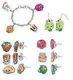 Shopkins Charm Bracelets
