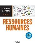 Ressources humaines - Label Fnege 2018 dans la catégorie Manuel...
