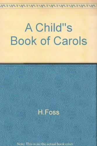 A Child''s Book of Carols