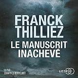Le Manuscrit inachevé - 17,50 €
