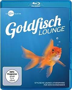 Goldfisch Lounge (Blu-ray)