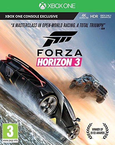 Forza Horizon 3 - Xbox One - [Edizione: Francia]