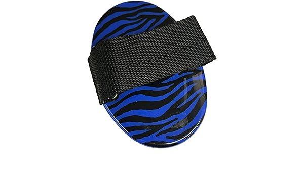 Roma Zebra striglia Blue
