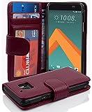HTC 10 (One M10) Hülle in LILA von Cadorabo - Handyhülle
