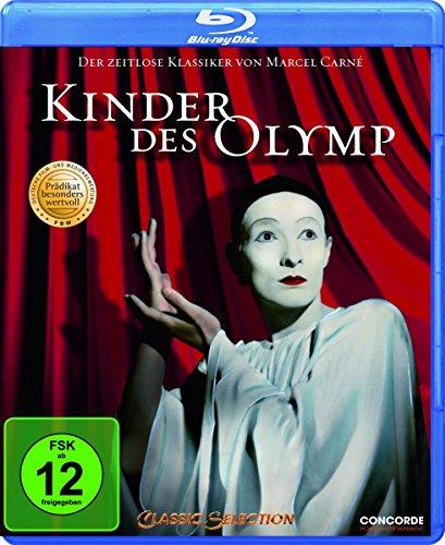 Bild von Kinder des Olymp [Blu-ray]