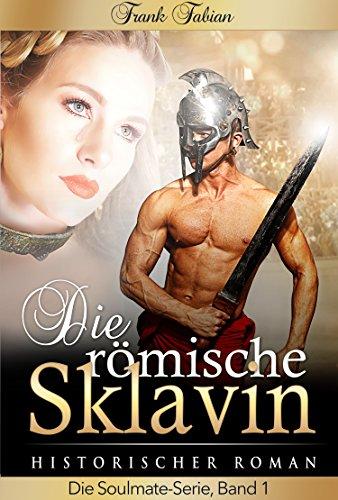 Die Römische Sklavin Book Cover