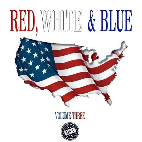 Red, White & Blue, Vol. 3