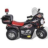 vidaXL Kindermotorrad Elektromotorrad