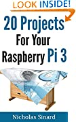 #8: 20 Projects For Your Raspberry Pi 3
