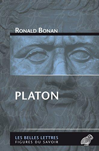 Platon (Figures du savoir t. 57) par Ronald Bonan