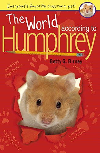The World According to Humphrey (English Edition)