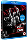 WWE: Attitude Era - Vol. Two [Blu-ray]