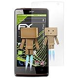 atFolix Displayschutz für Acer Liquid E3 (Plus) Spiegelfolie - FX-Mirror Folie mit Spiegeleffekt