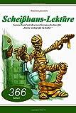 Scheißhaus - Lektüre (Geschichten – Sammelband)