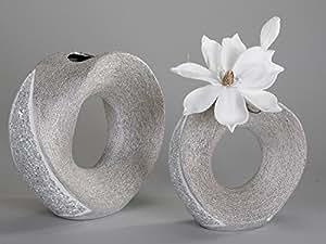 extravagante deko vase blumenvase aus keramik mosaik. Black Bedroom Furniture Sets. Home Design Ideas