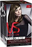 Vidal Sassoon Salonist, Dark Neutral Blonde Number 7/0