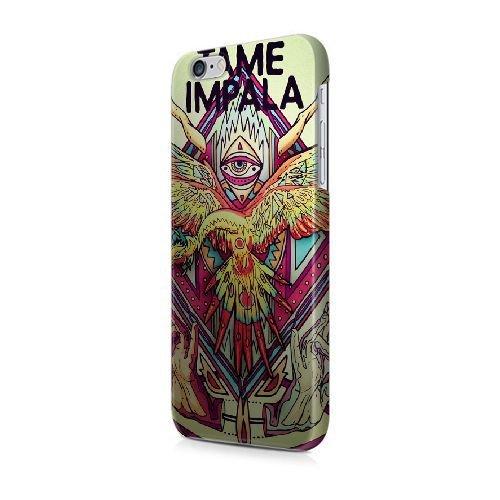 Générique Appel Téléphone coque pour iPhone 6 6S Plus 5.5 Inch/3D Coque/TEEN WOLF/Uniquement pour iPhone 6 6S Plus 5.5 Inch Coque/GODSGGH690934 TAME IMPALA - 033