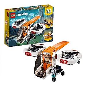 LEGO- Creator Drone Esploratore, Multicolore, 31071 12 spesavip