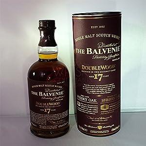 Balvenie Doublewood Whisky 17 year old from Balvenie