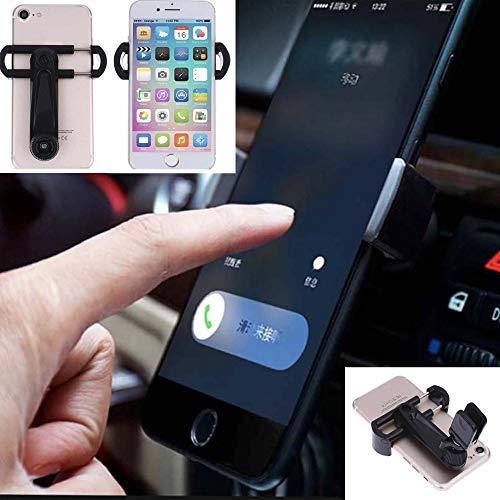 X-Tab Handy zubehör für Timmy M9 Halterung Halter Ständer - VMH-Schwarz