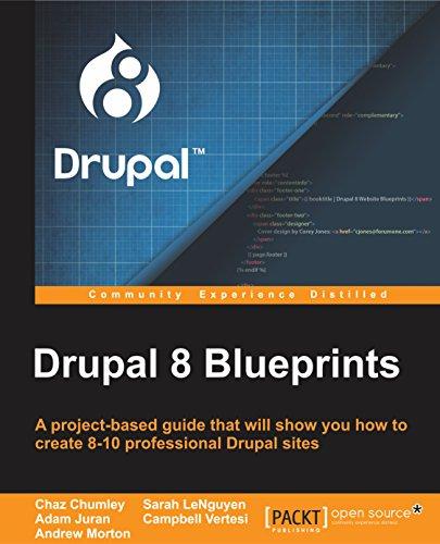 drupal-8-blueprints