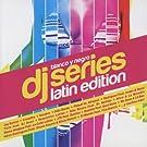 DJ Series Latin Edition [Import anglais]