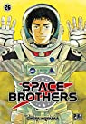 Space Brothers, tome 26 par Koyama