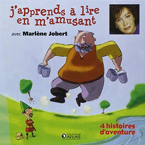 J'apprends à lire en m'amusant (2CD audio)