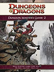 Dungeon Master's Guide: v. 2 (Dungeons & Dragons)