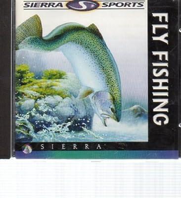 Fly Fishing by Sierra