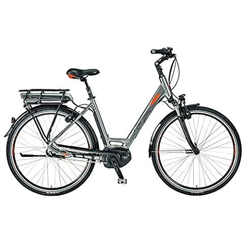 KTM E-Bike Macina City 7 RT 28