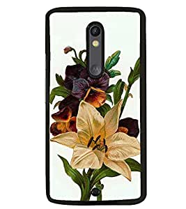 Aart Designer Luxurious Back Covers for Moto X Play + 3D F2 Screen Magnifier + 3D Video Screen Amplifier Eyes Protection Enlarged Expander by Aart Store.