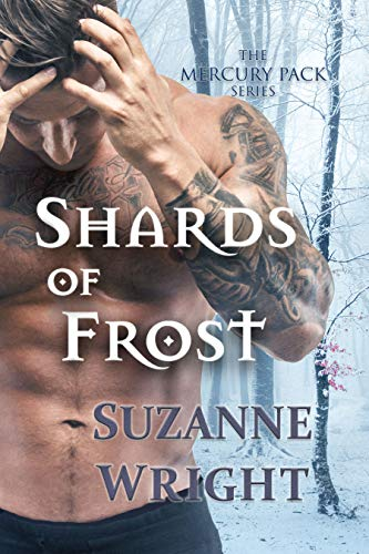 Shards of Frost (The Mercury Pack Series Book 5) (English Edition ...