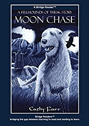 Moon Chase Bridge Reader Edition (The Fellhounds of Thesk)