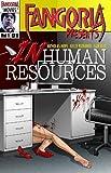Fangoria Presents: Inhuman Resources by Naedomi by Daniel Krige