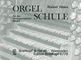Cover of: Orgelschule, band 2 orgue | Roland Weiss
