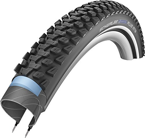 thon Plus MTB 29 x 2.10 Schwarz (Black), 54-622 ()