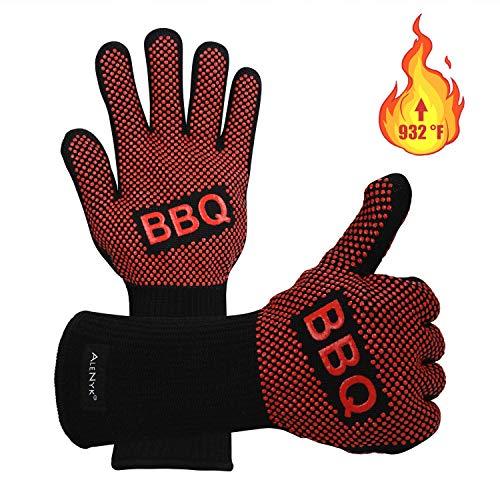 guanti barbecue alenyk Guanti Barbecue