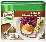 Knorr Schweinebraten Soße Dose 2,25 Liter