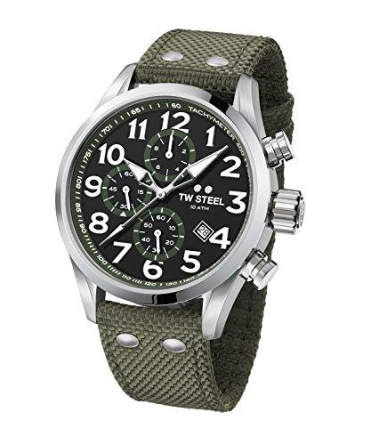 TW Steel Volante Herren Armbanduhr VS24