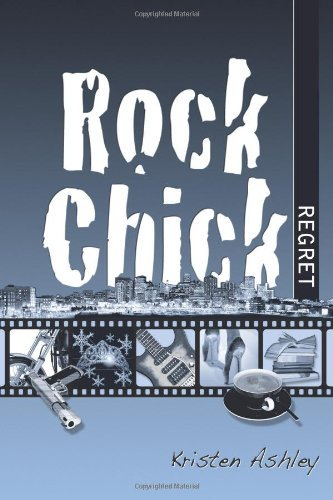 Rock Chick Regret: Volume 7 by Kristen Ashley (28-May-2013) Paperback