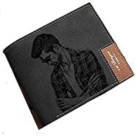 Personalised Photo Picture Wallets Men