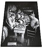 """Die besten Poster Mann Poster - Jack Daniels POSTER (001) """"schwarz/weis"""" Sammlerrarität! Bewertungen"""