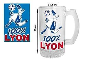 Chope 100% Lyon